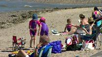 Aprende inglés: este junio ha sido el más caluroso del que se tenga registro