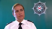 PSNI appeal for witnesses to 'tragic collision'