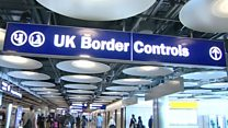 Should the government have a migration target?