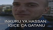 Inkuru ya Hassan: igice ca nyuma