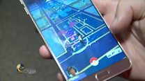 How Pokémon Go has swept the globe