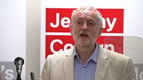 Corbyn: All Labour MPs to face reselection