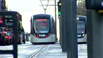 Edinburgh trams probe costs hit £3.7m