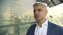 Khan: Business leaders concerned about single market access