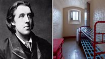 Oscar Wilde to be performed in prison