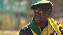 Zimbabwe pastor not scared to return home
