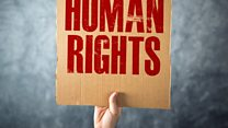 Turkey suspends European Convention on Human Rights
