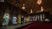 Fashioning a Reign: 90 years of style