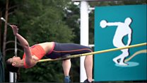 Суд не пустил легкоатлетов в Рио: реакция в России