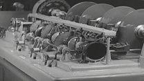 80 years of the speaking clock