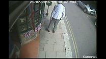 Jeweller CCTV