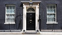 Moving in to No.10: What Theresa should expect