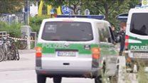 Munich gunman 'had link to Anders Breivik'