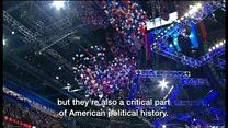 なぜわざわざ党大会を開くのか 米大統領選