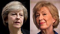 子供がいる母親の方が良い首相になる? 街頭で質問