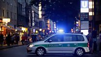 Four attacks in southern Germany in a week. Why?