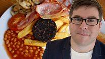 #Londonблог: история британского завтрака или каша на бульоне из баранины