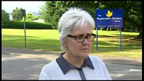 Headteacher pays tribute to Charlie Girling