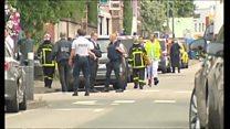 仏北部で教会立てこもり 司祭を殺害