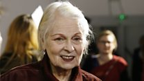 Vivienne Westwood: I prefer classical to punk