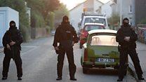 'No way to monitor' everyone on terror radar