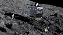 Farewell Philae as lander coms cut