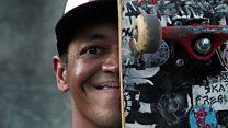 El hombre que combatió el narcotráfico con skateboarding en una comunidad de Brasil