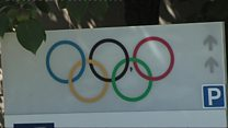 Выступление всей сборной России в Рио под угрозой