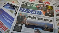 Turkish diplomat: Press abused freedom
