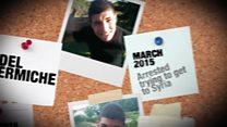 Франция: полиция икки ҳужумчини ҳам билган