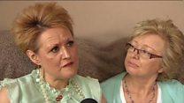 Pub bombings families' legal aid plea