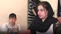 Terror attacks dismay Afghan migrants