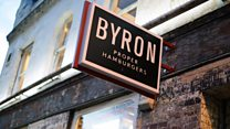 Why people want to #boycottbyron