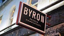 #boycottbyron divides social media
