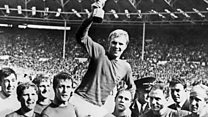 The 1966 World Cup final as you've never heard it before...