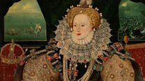 Is this painting of Queen Elizabeth really worth £10.3m?