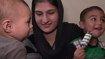 'Not all Afghans are bad'