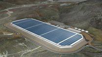 Илон Маск делает ставку на завод-гигант