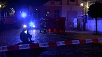 Не получивший убежище сириец взорвал себя в Германии