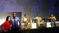 Débat entre BBC Afrique et DTV au Sénégal