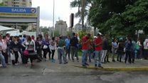ТВ-новости: Венесуэла на грани голода