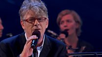 Bowie: Ashes to Ashes (arr. Jherek Bischoff) with Paul Buchanan