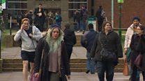 More debt for poorer students