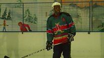 Le Kenya, nouvelle terre du hockey sur glace