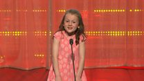 Unawd Alaw Werin dan 12 oed (7) / Folk Song Solo under 12 yrs (7)