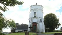 Dumfries Camera Obscura marks 180 years