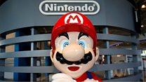 От Mario до Pokemon: история видеоигр