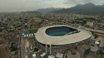 Кто выиграет и кто проиграет от проведения Олимпиады в Рио?