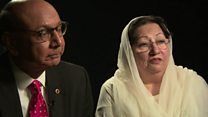 Khizr Khan: Time to stand up to Trump