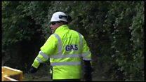 Update on gas leak in Yeovil